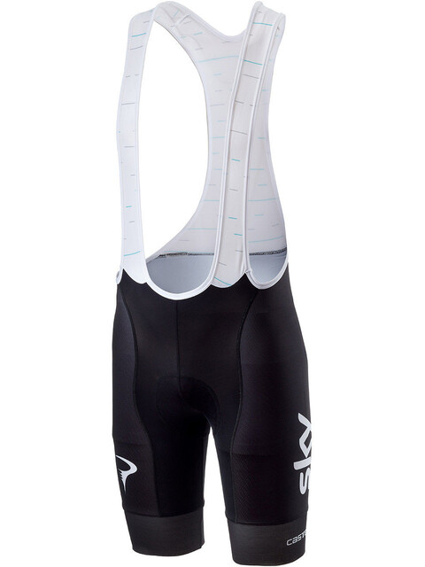 Castelli Team Sky Volo Bibshorts Men black